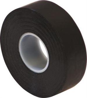 Advance Tapes AT7 Black PVC Tape