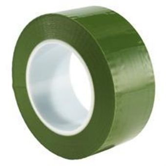 Scapa 1612 or C524 Green Polyester Tape